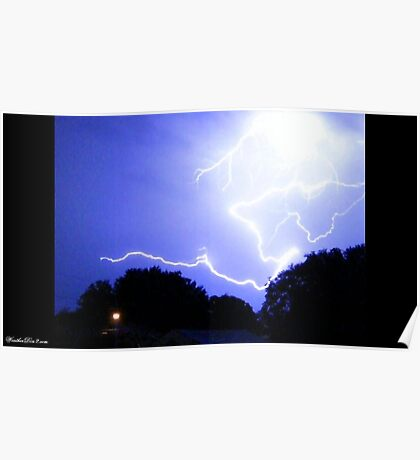 Lightning 2012 Collection 339 Poster