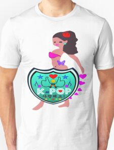 ㋡♥♫Love(SaRangHaeYo) K-Pop Clothing & Stickers♪♥㋡ T-Shirt