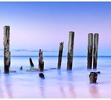 Port Willunga by Nicole Fenwick