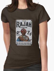 Vintage looking Rajah Cigar T-Shirt