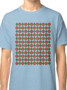D&D Argyle Classic T-Shirt