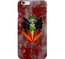 Beware the Sorceress iPhone case design iPhone Case/Skin