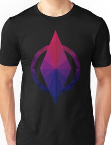Low Poly Design 1 Unisex T-Shirt