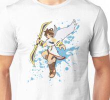 Pit - Super Smash Bros Unisex T-Shirt