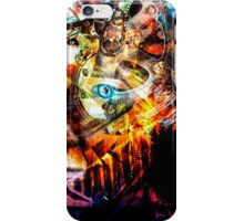 Time Warrior  iPhone Case/Skin
