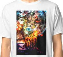 Time Warrior  Classic T-Shirt
