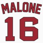 malone no 16 by timmehtees