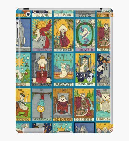 Tarot Deck iPad Case/Skin