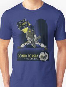 Rock Daddy -encore- T-Shirt