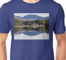 Reflections on Mirror Lake Unisex T-Shirt