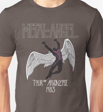 Tour of the Apocalypse Unisex T-Shirt