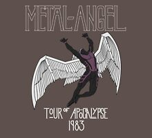 Tour of the Apocalypse Unisex T-Shirt