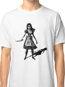 Alice Madness Returns Classic T-Shirt