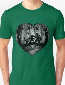 Shadow Fight T-Shirt