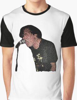 Screaming Graphic T-Shirt