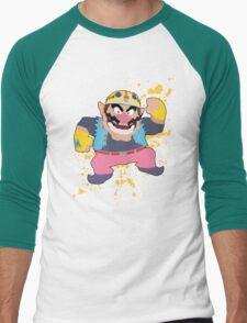 Wario - Super Smash Bros T-Shirt