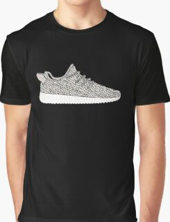 Yeezy Boost 350 Graphic T-Shirt