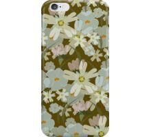Floral 1  iPhone Case/Skin