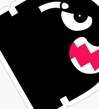 Bonzai Bill Sticker