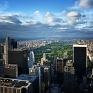 NYC: Central Park by Nina Papiorek