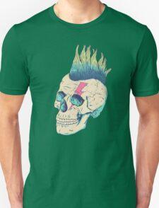 Skull Punk Unisex T-Shirt