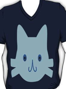 ♔♥Blue Eyed Gorgeous Kitty-Cat Clothing & Stickers♥♔  T-Shirt