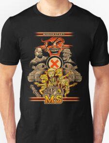 Mission Start! T-Shirt