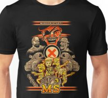 Mission Start! Unisex T-Shirt