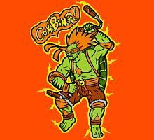 TMNT Fanboy Unisex T-Shirt