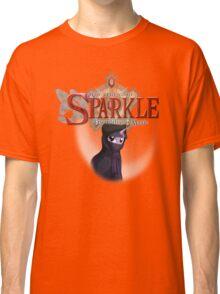 The Legend of Sparkle Classic T-Shirt