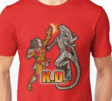 Super AvP II: Turbo Edition Unisex T-Shirt