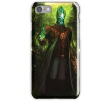The Gaian Spirit iPhone Case/Skin