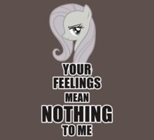 Cruelshy Cares not for your Feelings by Zedrin