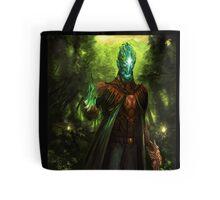 The Gaian Spirit Tote Bag