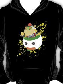 Bowser Jr - Super Smash Bros T-Shirt