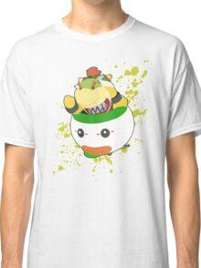 Bowser Jr - Super Smash Bros Classic T-Shirt