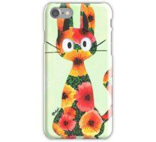 Spring Kitten iPhone Case/Skin