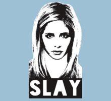 Slay! Kids Clothes