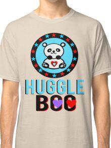 ♥ټSuper Cute Panda HuggleBoo Clothing & Stickersټ ♥ Classic T-Shirt