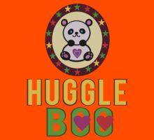 ♥ټSuper Cute Panda HuggleBoo Clothing & Stickersټ ♥ by Fantabulous