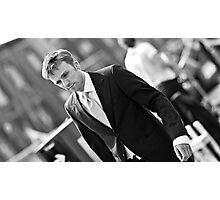 Business Photographic Print