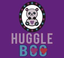 ♥ټSuper Cute Panda Huggle-Boo Clothes/Stickersټ♥ by Fantabulous