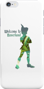 Welcome to Neverland by MargaHG