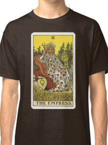 Tarot Card - The Empress Classic T-Shirt