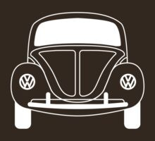 VW Beetle by oawan