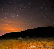 Midnight Light by James mcinnes