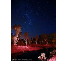 Star Light Photographic Print