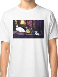 Into the Woods T-Shirt Classic T-Shirt