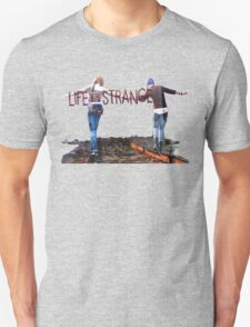 Railroad (Life is Strange) T-Shirt
