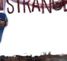 Railroad (Life is Strange) Sticker